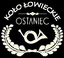 Koło Łowieckie Ostaniec